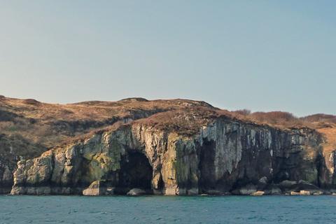 Wiay Island Sea Cave John Allan RSZ