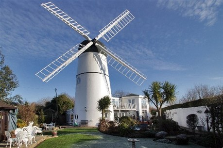 Windmill Westdene 1