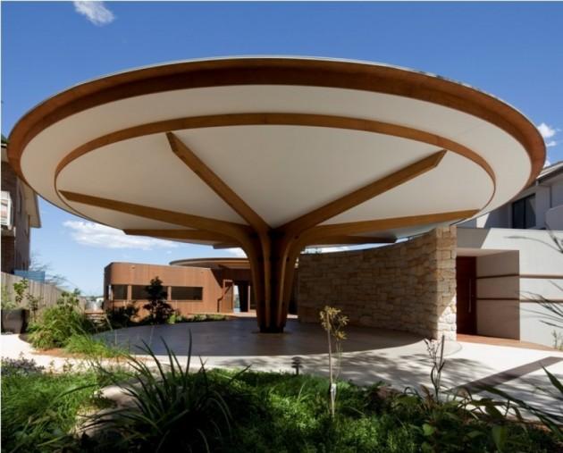 AF UPB8 Architect's Portfolio