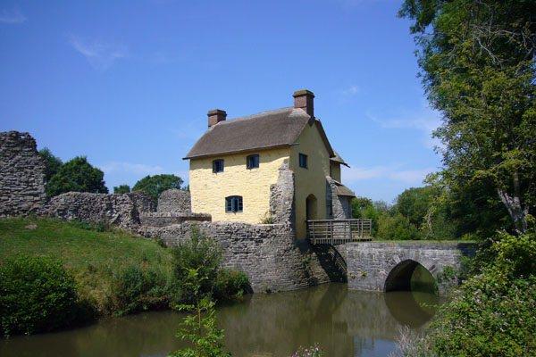 Castle Stogursey 1