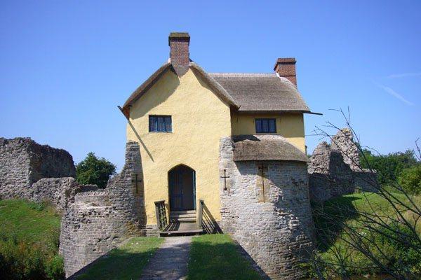 Castle Stogursey 2