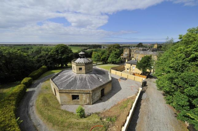 Castle Westbury 3A