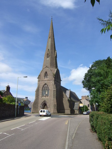 Church St Columba Stanley Howe MAIN