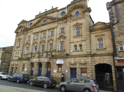 Theatre Royal Halifax Unique Property Bulletin