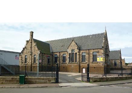 A School Ramsay KY1 1UL