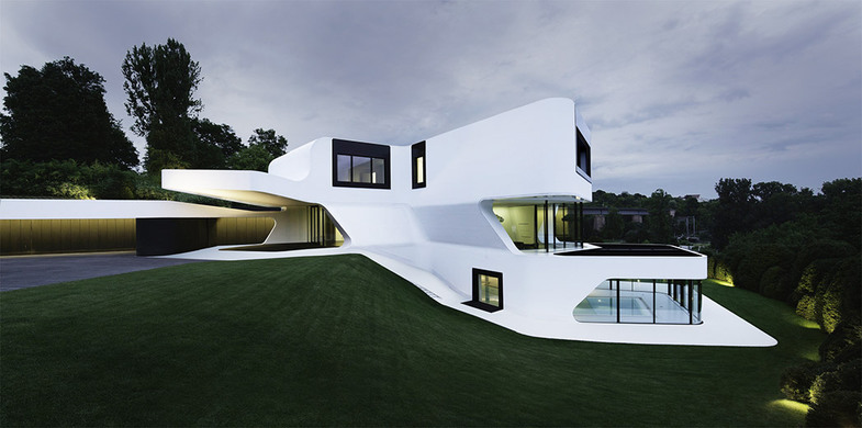 AAA Dupli Casa By Mayer
