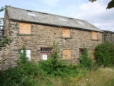 AAA Old Barn Old Hall Farm, East Ardsley, Wakefield, WF3 2AH