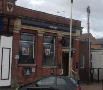 Bank Cheshire