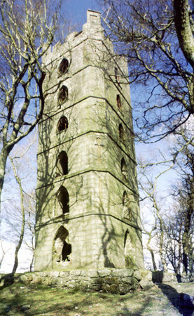 Bryncir Tower