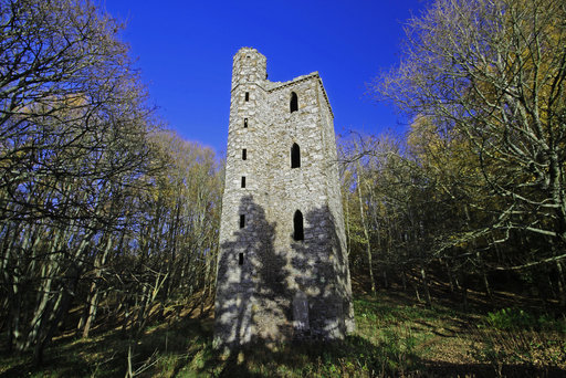 Binn Hill Tower