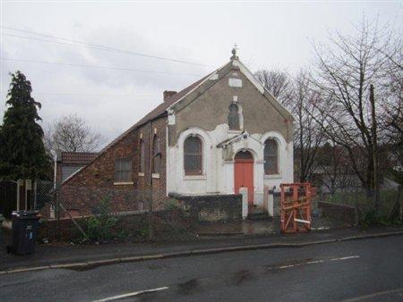 Chapel Prestwich