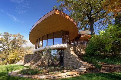 Chenequa Residence Creative Copyright Cameron Neilson