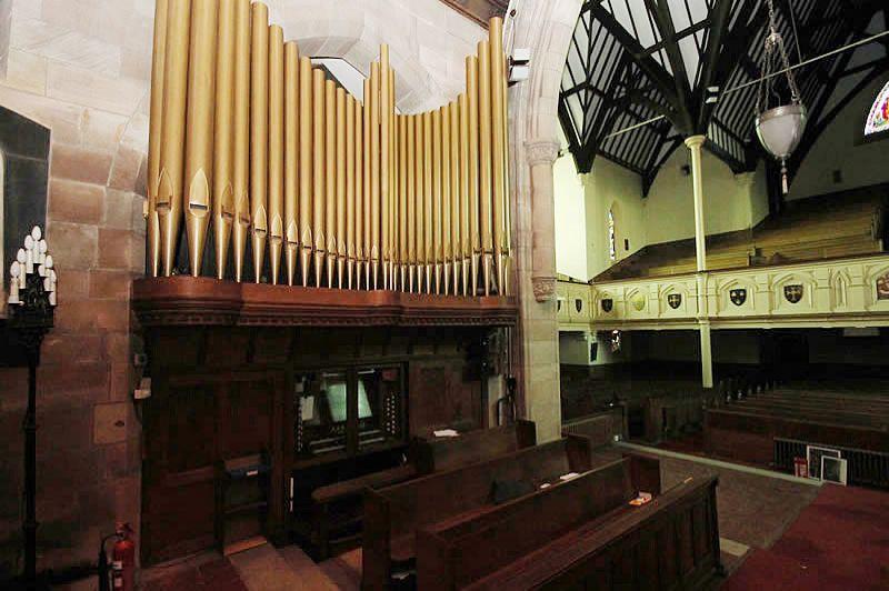 Church FPA1
