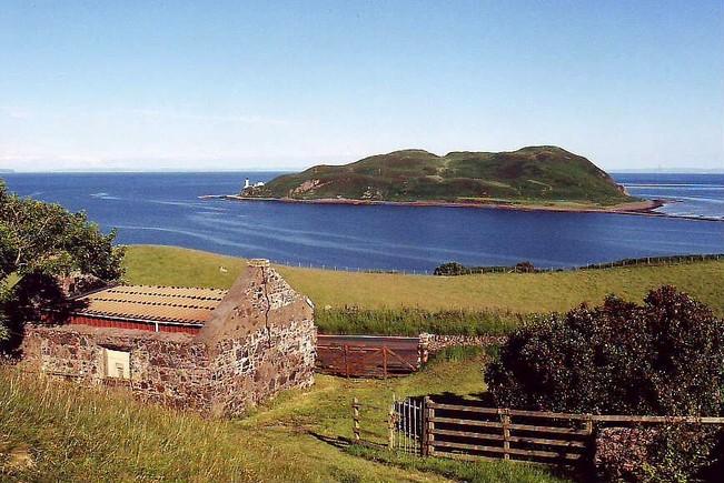 Davaar Island 2