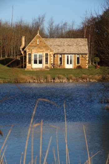 Dragonwood Boathouse, Oakham, Rutland