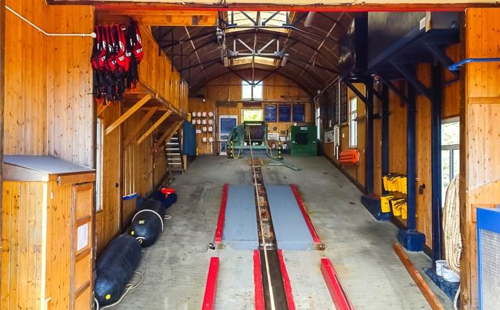 Former Lifeboat Station, St David's, Haverfordwest, Pembrokeshire, SA62 6PY 9