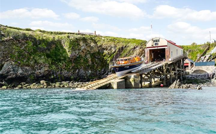 Former Lifeboat Station, St David's, Haverfordwest, Pembrokeshire, SA62 6PY MAIN 1