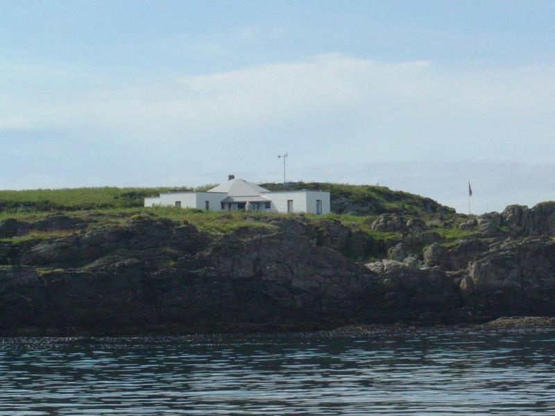 Island Of Gigalum Main House
