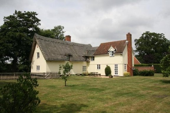 Knoll Cottage, Little Glemham, Suffolk