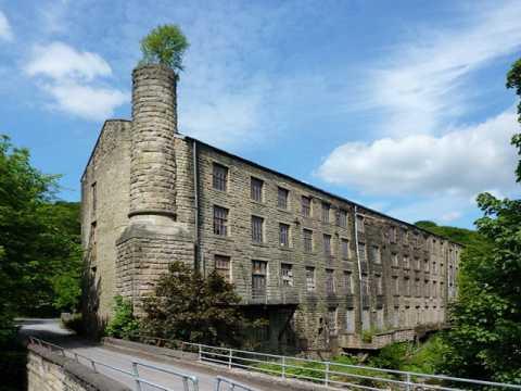 Mill Walkleys Alexander Kapp RSZ