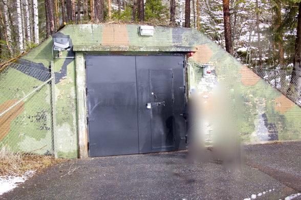 Nuclear Bunker Big Boom 1