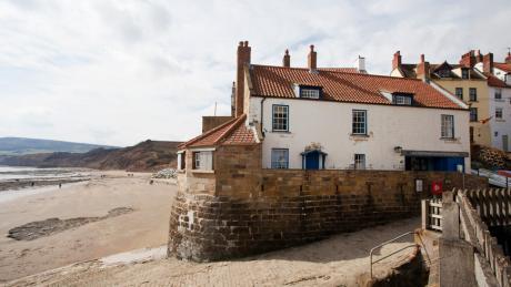 Old Coastguard Station Harry Horton