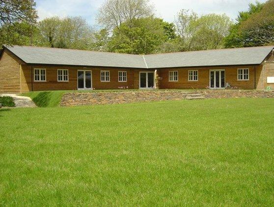 Penrose Water Gardens, Shortlanesend, Truro, Cornwall 3