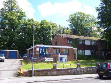 Police Station Alresford