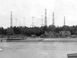RAF Bawdsey In The Days of Radar Pioneering