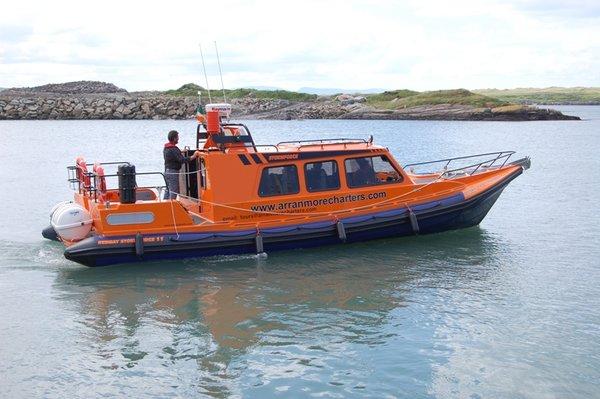 Red Bay Rib Boats