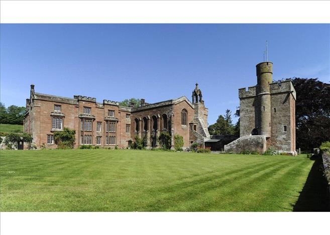 Rose Castle Dalston, Carlisle, Cumbria, CA5