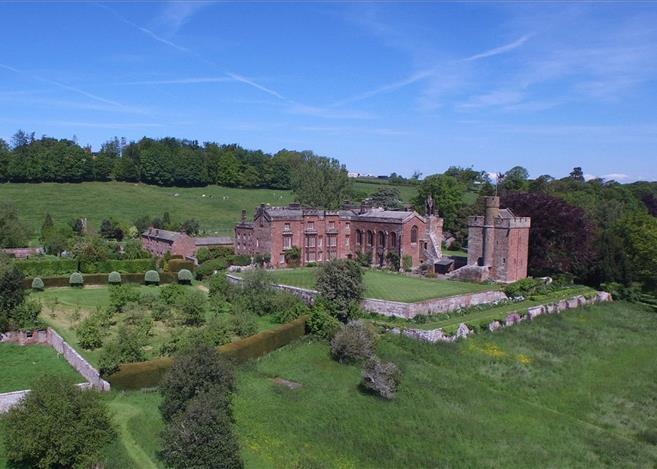 Rose Castle Dalston, Carlisle, Cumbria