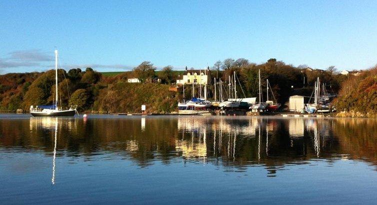 Rudders Boatyard MAIN Headline Page