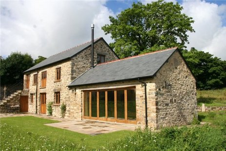 Swallow Barn, Lydford, Okehampton, Devon EX20 4BP
