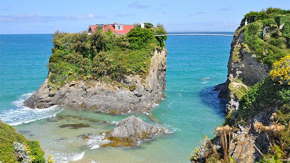 Towan Island
