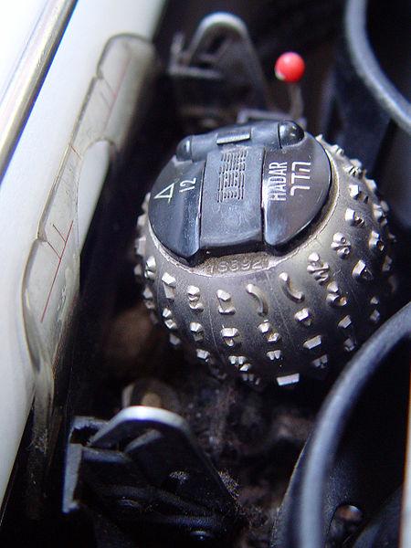 Typewriter Golfball Etan J Tal
