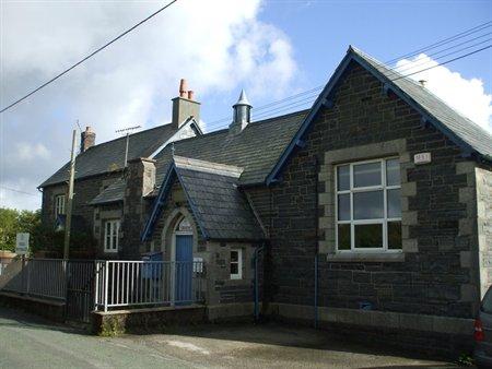 Ysgol Rhydgaled, Groes, Debigh, Conwy, LL16 5SD