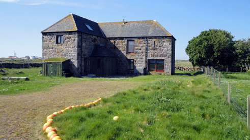 Steading Tiree