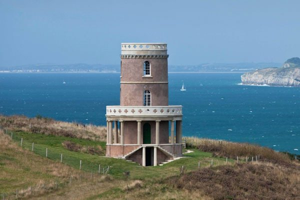 AA Clavell Tower Landmark Trust Unique Property Bulletin Feature