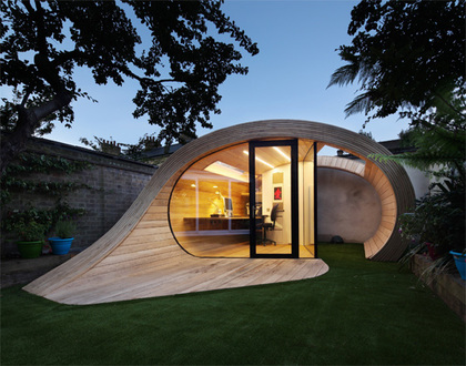 AAA Amazing Spaces Shoffice