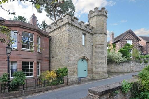 AAA Arley Tower, Upper Arley Arley Bewdley Worcestershire, DY12 1XA