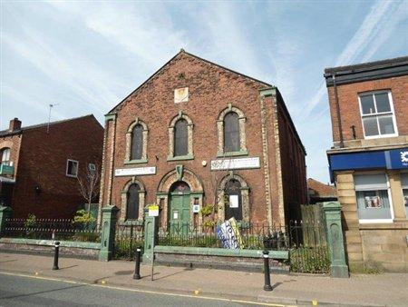 AAA Chapel Golborne