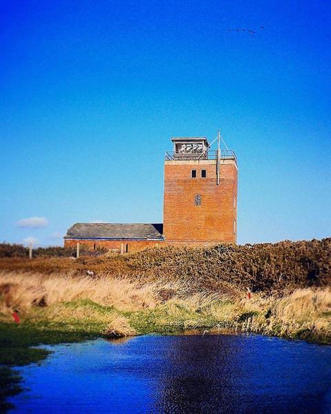 AAA Coastguard Station, Mill Lane, Walney Island, Barrow-in-Furness, Cumbria, LA14 3YQ.