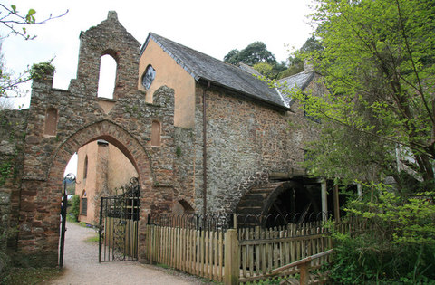 AAA Dunster Watermill MAIN RSZ