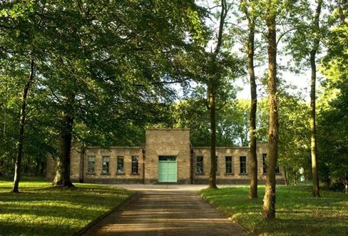 AAA Grand Designs Old Waterworks For Sale Featured In Unique Property Bulletin