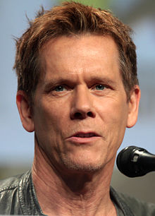 AAA Kevin Bacon US Actor