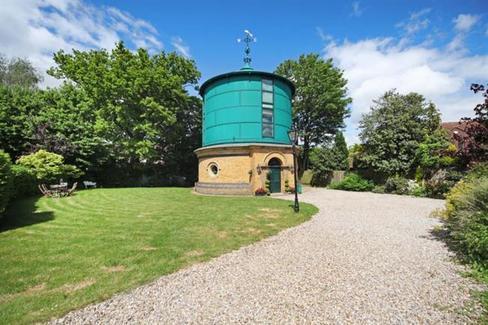 AAA MAIN 2 Water Tower Tower Close Hertford Heath Hertford SG13 7WR