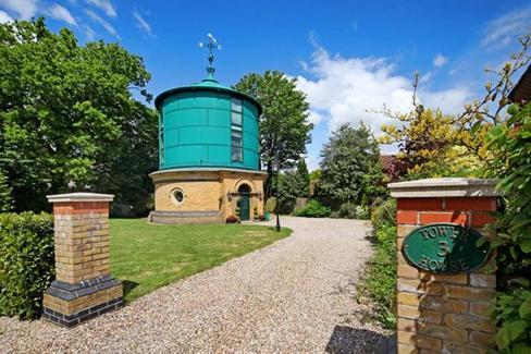 AAA MAIN Water Tower Tower Close Hertford Heath Hertford SG13 7WR