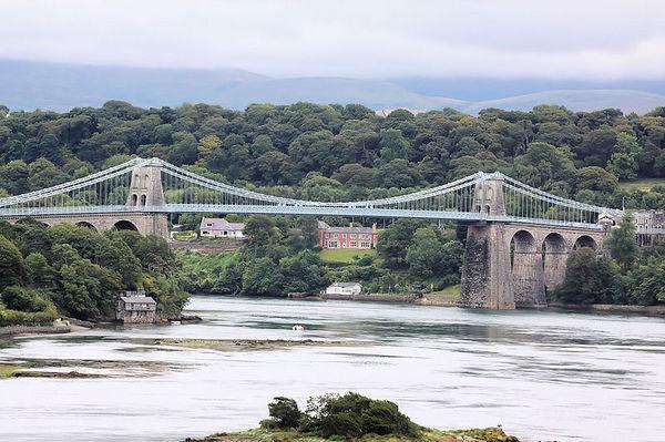 AAA Menai Bridge Russ Avia RSZ