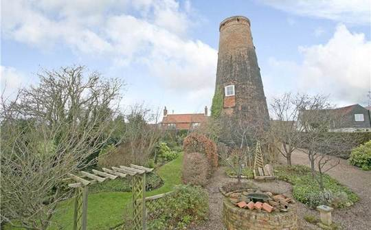 AAA Mill House Caunton, Newark, Nottinghamshire, NG23 6AJ